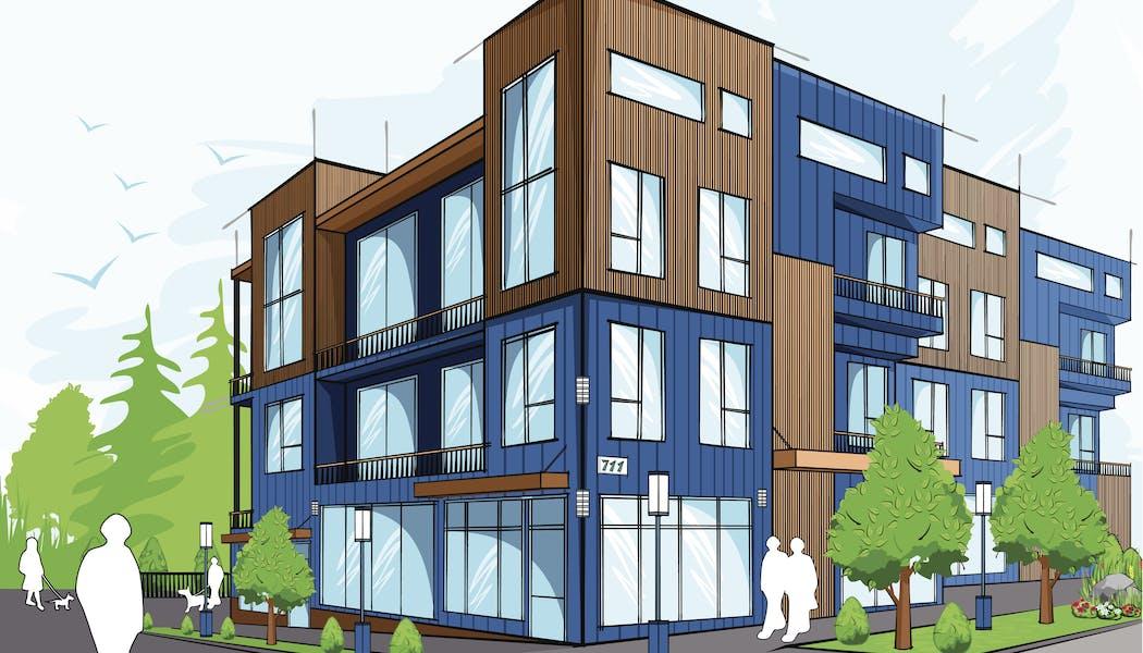 Placement immobilier : acheter des parts de SCPI