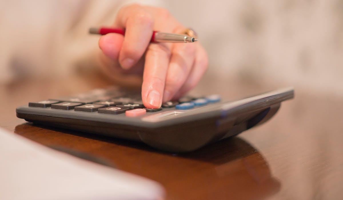 Le ministère de l'Economie et des finances fournit le calendrier des avis d'impôt.