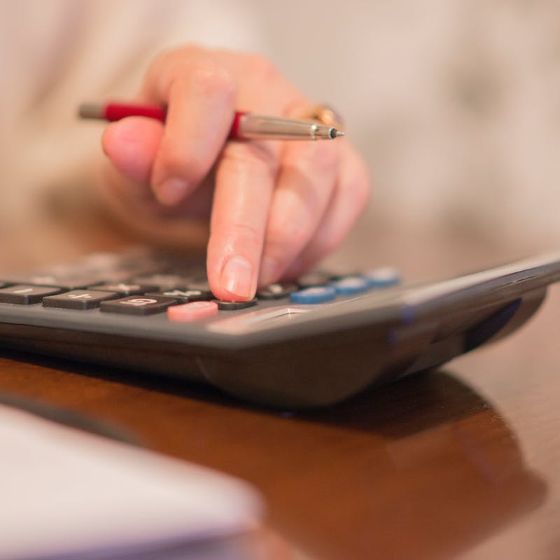 Le calendrier des avis d'impôt sur le revenu