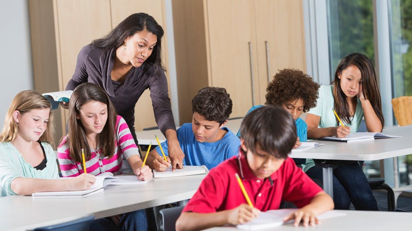 Classes bilangues, latin, grec, EPI : ce qui change au collège à la rentrée