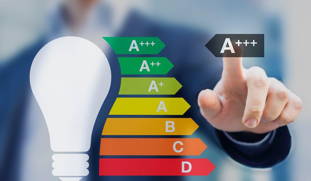 L'efficacité énergétique est devenue le deuxième critère d'achat après le prix d'un appareil.