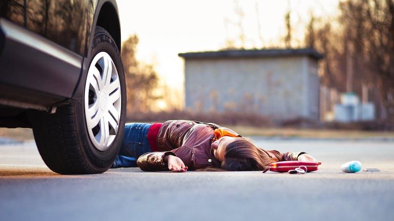 Sécurité routière : le nombre de morts se stabilise en 2016