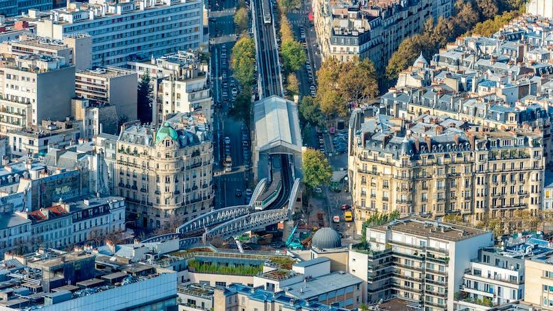 Encadrement des loyers:les loyers de référence en vigueur à Paris le 1er août