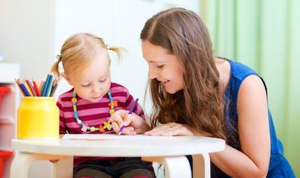 Garde d'enfants: l'anticiper pour éviter la galère de la rentrée