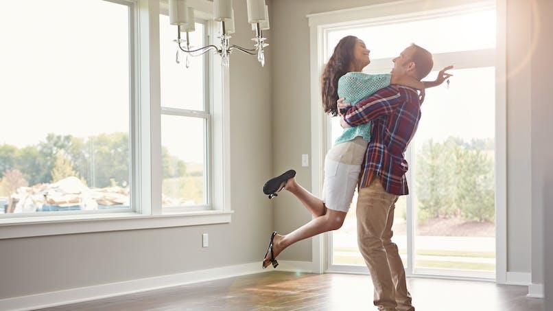 Immobilier: quel est le coût actuel d'un emprunt?