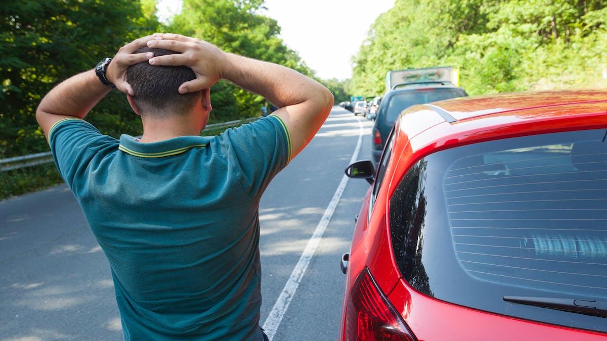 Le samedi 29 juillet, jour de chassé-croisé, sera le plus pénible pour les automobilistes.