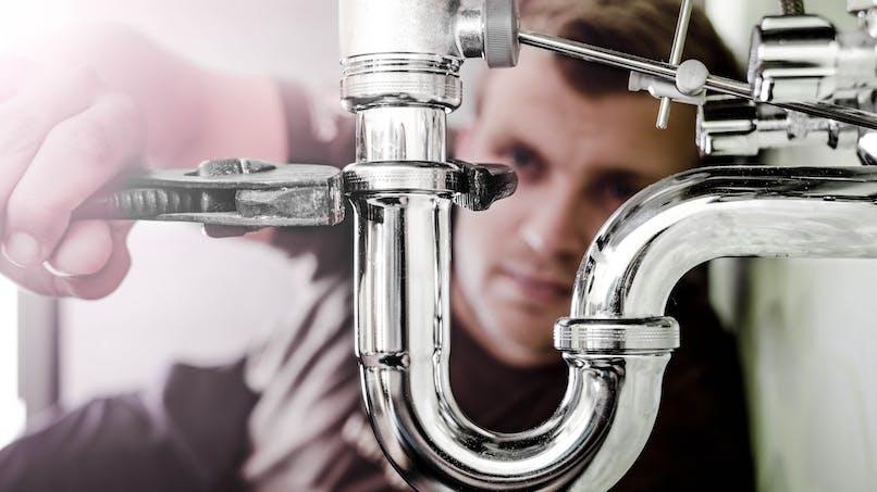 Serrurerie, plomberie: que faire en cas d'urgence?