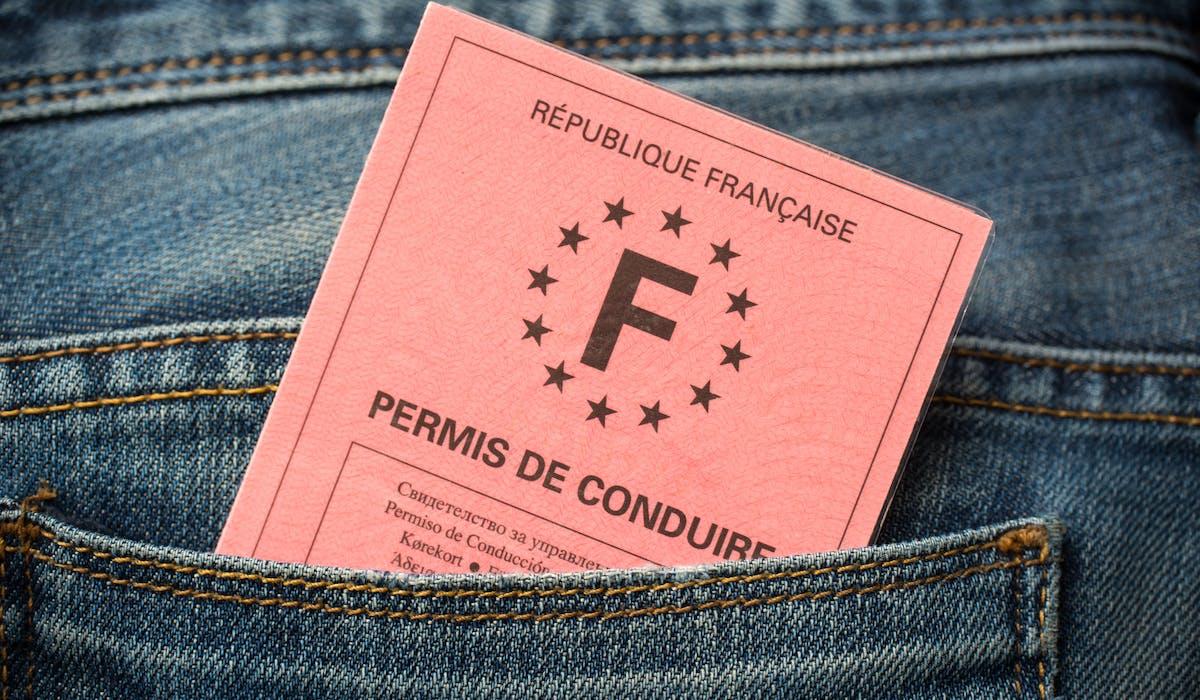 76,75 % des titulaires du permis disposent de leurs 12 points.