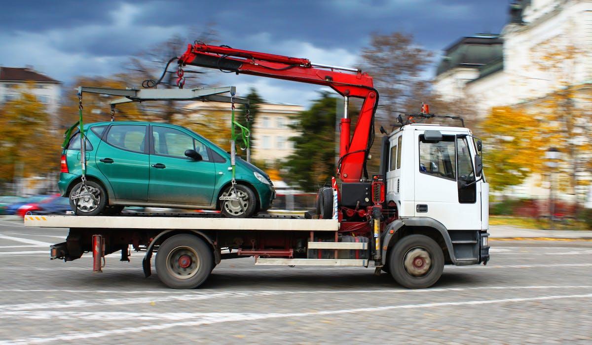 La majorité des contrats d'assurance auto prévoient une assistance directement payée par la compagnie.