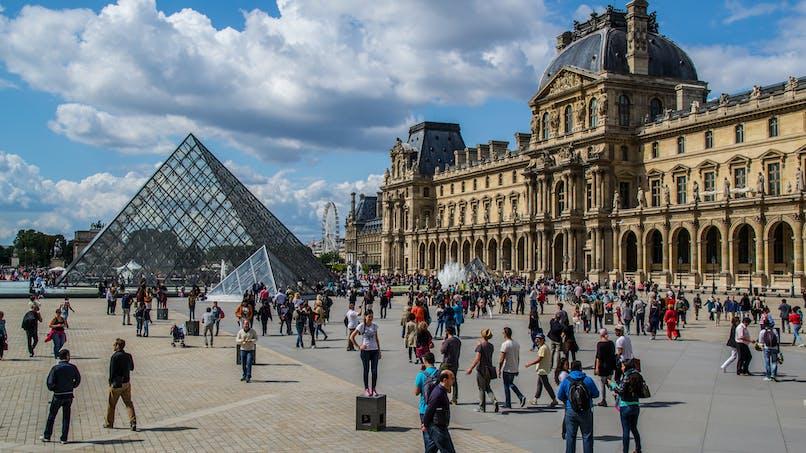 Sécurité à Paris : des patrouilles et un label pour rassurer les touristes
