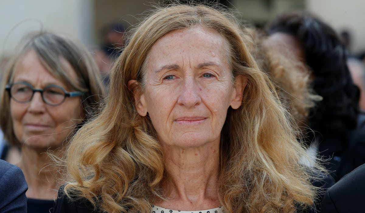 Nicole Belloubet souhaite procéder à une forfaitisation pour un certain nombre de contraventions et de délits.