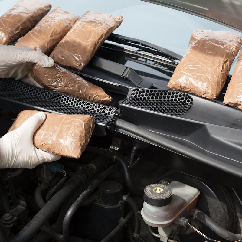 Covoiturage: qui est responsable si on retrouve de la drogue dans la voiture?