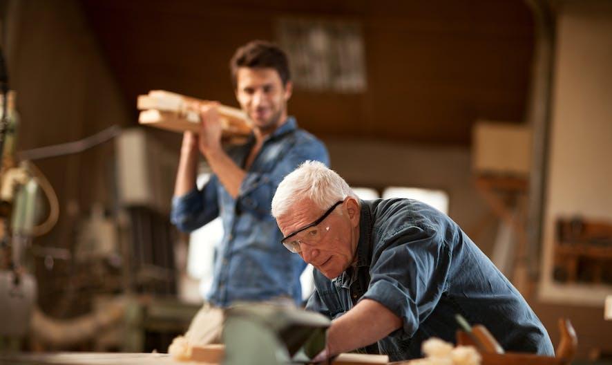 Comment cumuler emploi et retraite