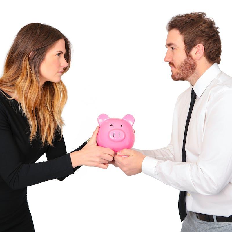 Je divorce, que devient mon entreprise ?