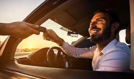Louer une voiture à l'étranger en toute sérénité