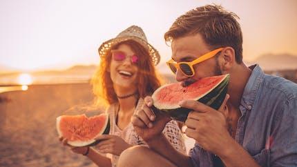 La majorité des entrepreneurs prennent peu de vacances en été