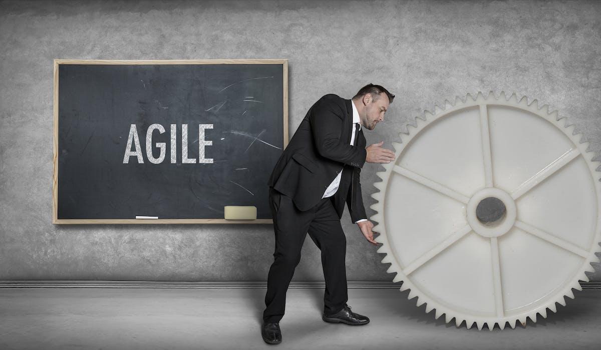 Tout savoir sur la méthode agile