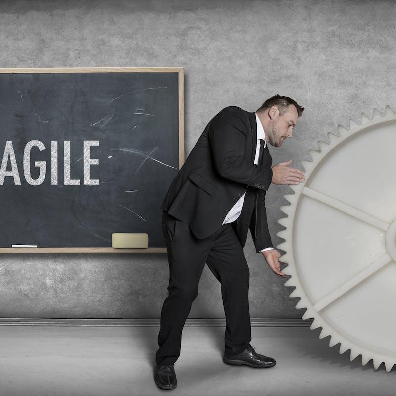 Tirer parti des atouts de l'approche agile dans les projets innovants