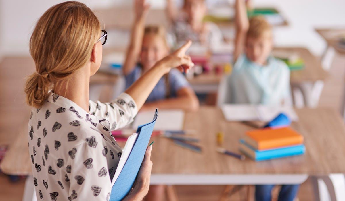 La CSF évalue le budget moyen de la rentrée en cours préparatoire à 149,76 € par élève.