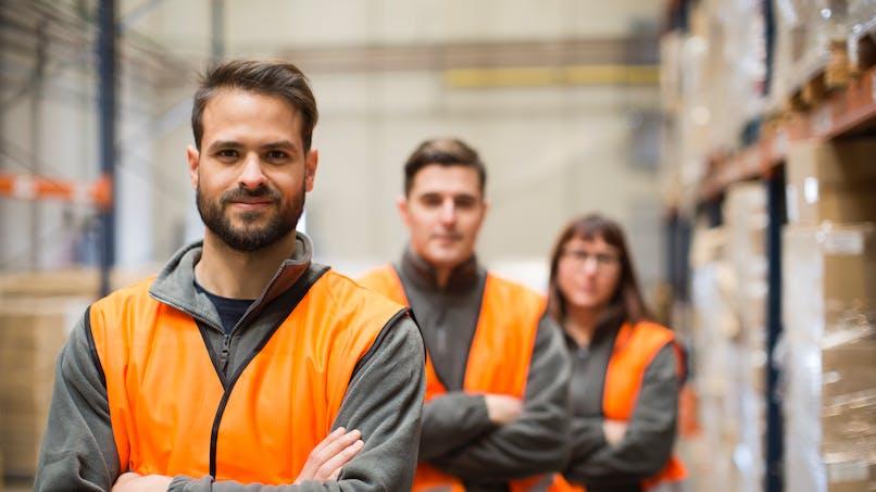 Le taux de chômage redescend à son «niveau de début 2012»