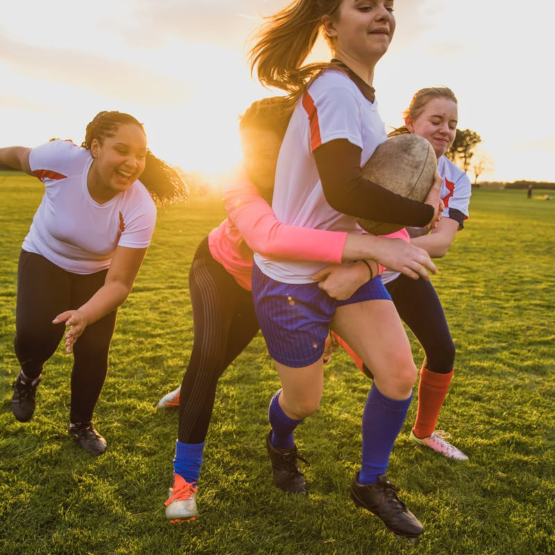 Rugby, plongée, spéléo… Des examens médicaux spécifiques avant de pouvoir pratiquer