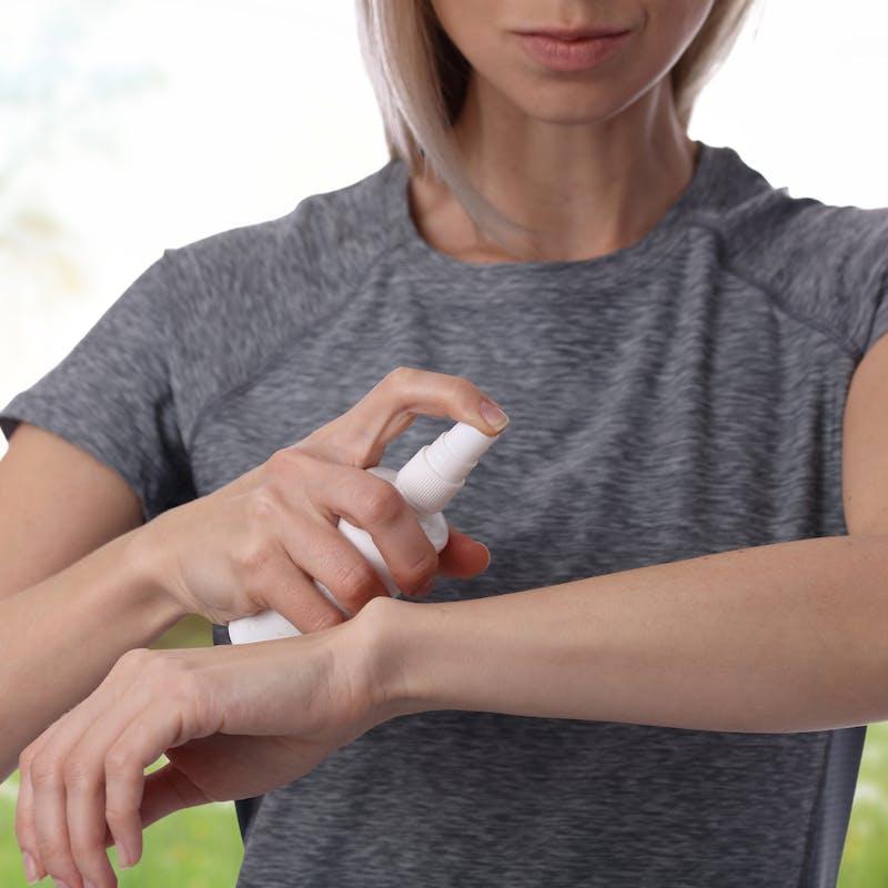 Les antimoustiques efficaces et non toxiques