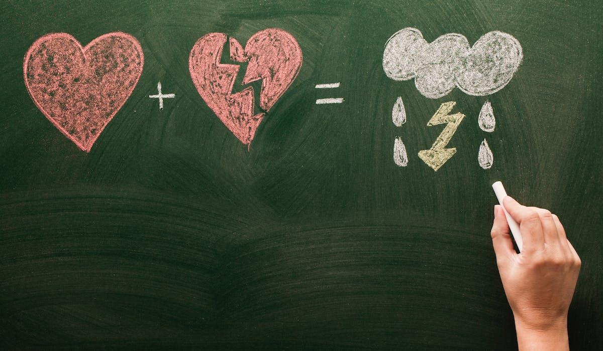 10 Erreurs à éviter Avant Le Divorce Dossier Familial