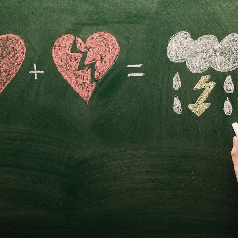 10 erreurs à éviter avant le divorce