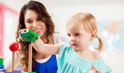 Garde des petits: vous avez droit à une aide