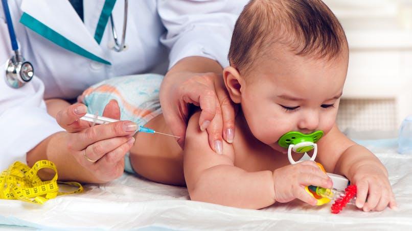 Vaccins obligatoires : ce que vous risquez si vous y contrevenez