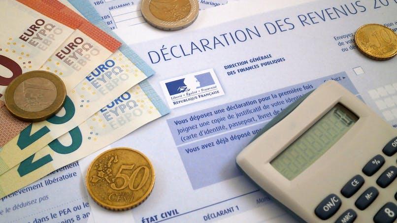 Impôt sur le revenu: vous allez pouvoir déduire la hausse de la CSG