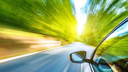 Voitures-radars : les contrôles de vitesse seront privatisés