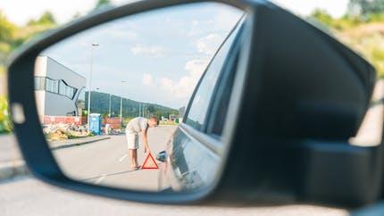 Dépannage sur autoroute: hausse des tarifs