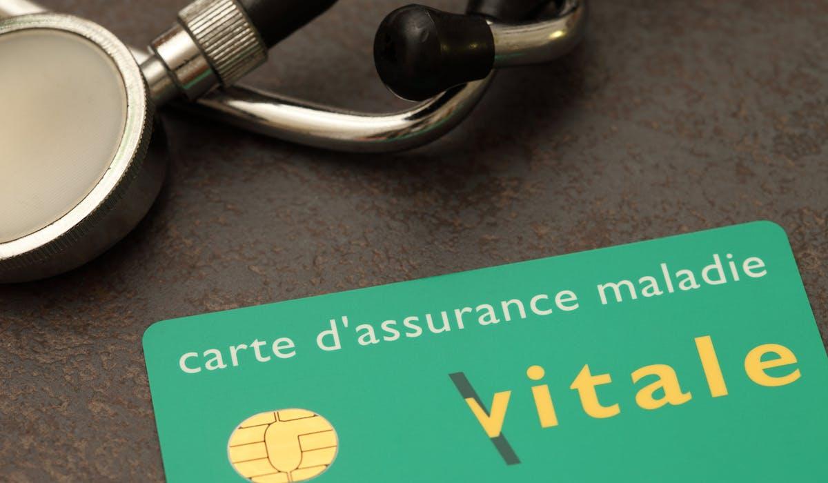 Le renouvellement de votre carte Vitale est gratuit.