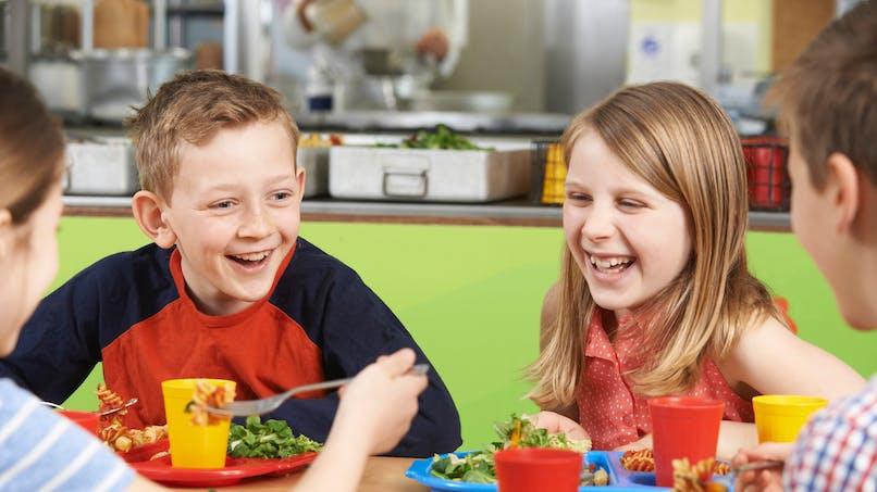 Cantine scolaire: que faire si votre enfant a une allergie?