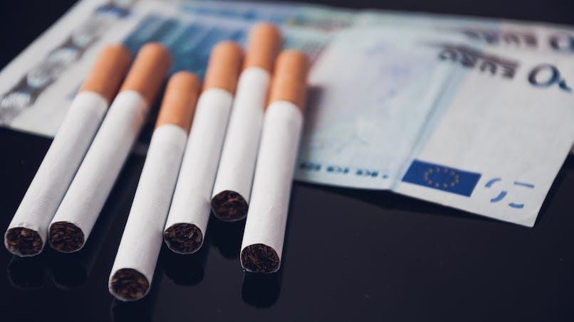 Le prix du paquet de cigarettes devrait augmenter d'un euro en 2018