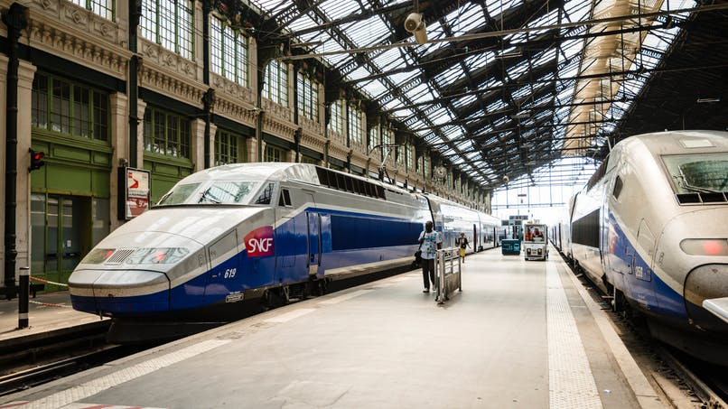 SNCF: les retards de train sont mal indemnisés