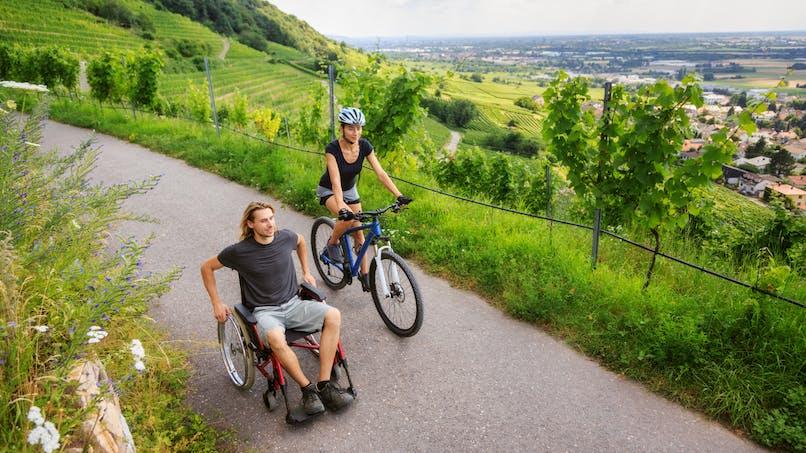 L'allocation aux adultes handicapés sera revalorisée le 1er novembre 2018