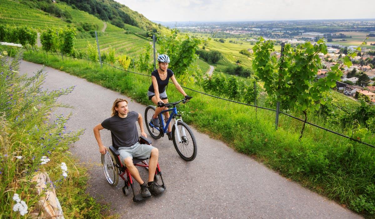 L'allocation adulte handicapé sera revalorisée au 1er novembre.