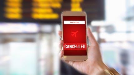 Vols supprimés par Ryanair : le point sur les droits des passagers