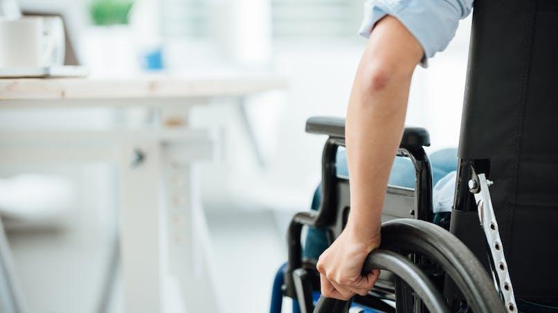 La rente d'incapacité permanente
