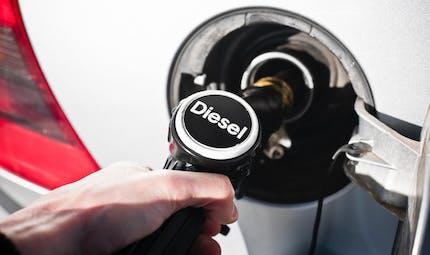 Le prix du diesel va augmenter de 10 % en 2018