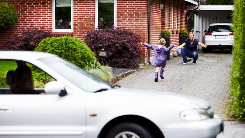 Garde alternée : l'enfant comptabilisé pour les APL des deux parents