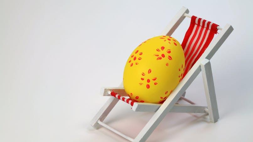 Nouvelles dates de vacances de Pâques pour les académies de Rouen et d'Orléans-Tours