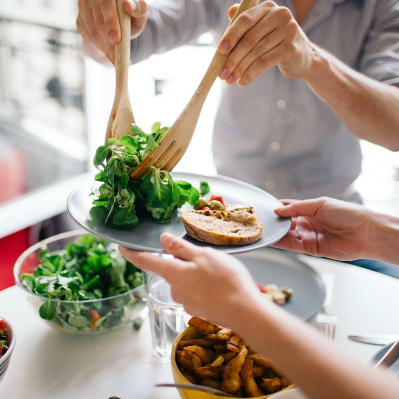 Une appli pour vous aider à avoir une alimentation respectueuse de l'environnement