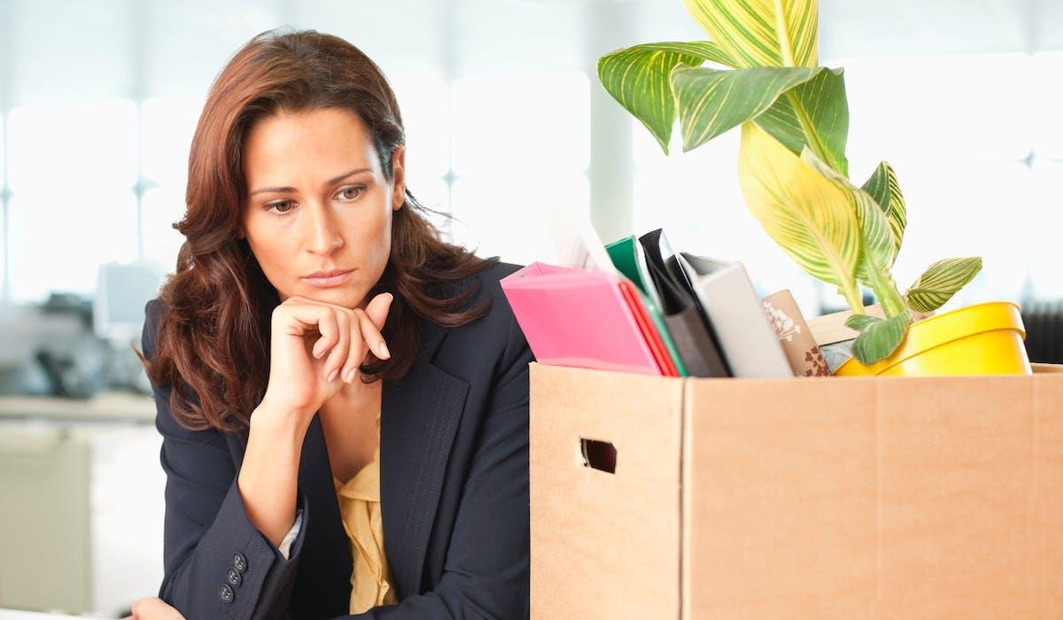 Le montant de l'indemnité légale de licenciement est revalorisé de 25 % pour les dix premières années d'ancienneté.