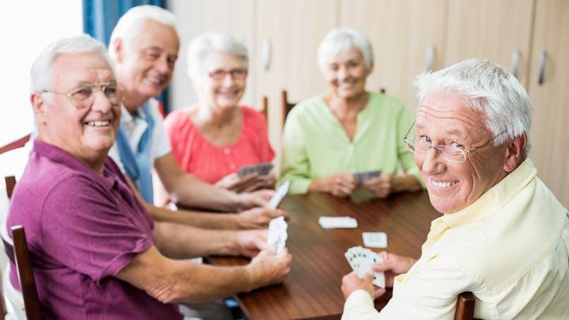 Hausse de la CSG : quel impact pour les retraités hébergés en maison de retraite ?