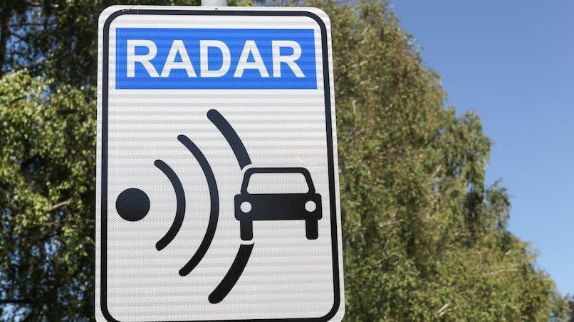 Radars urbains et tourelles : deux nouvelles vigies sur les routes en 2018