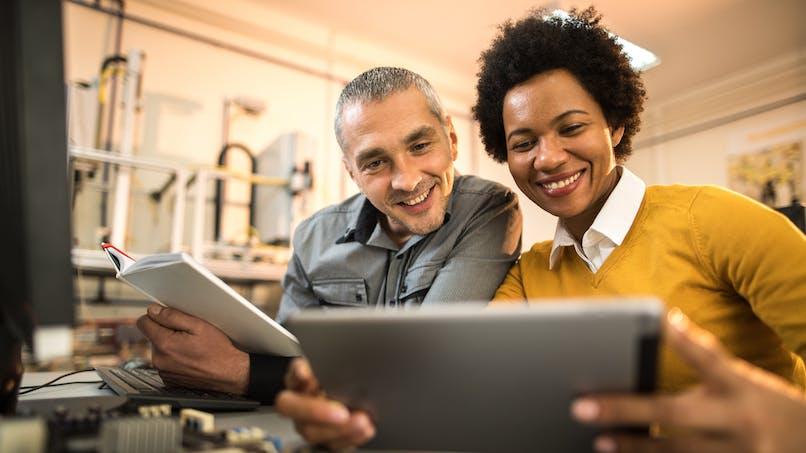 Egalité femmes-hommes : un guide pour les TPE-PME