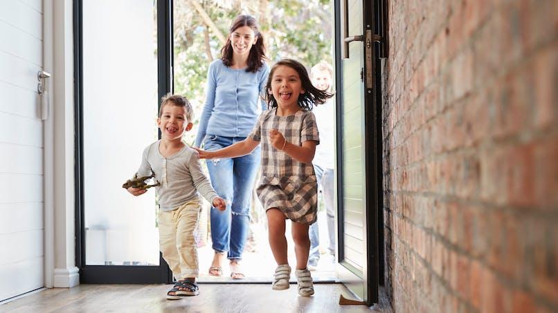 Immobilier: le PTZ dans le neuf maintenu dans les zones B2 et C